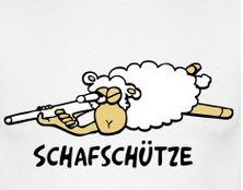 Schafsch%c3%bctze