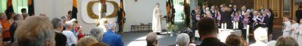 50 Jahre Kolpingsfamilie Berlin St. Markus