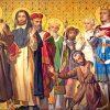 Patrozinium - Meinungsumfrage in St.Markus/St.Franziskus beendet/  VORENDSCHEID-Ergebnisse